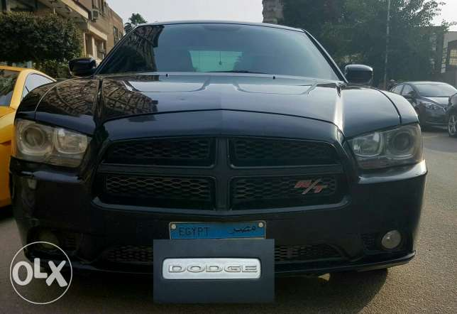Dodge Charger fore sale perfect condition المعادي -  4