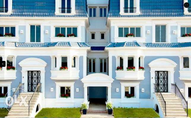 i villa roof for sale in mountion view hyde park