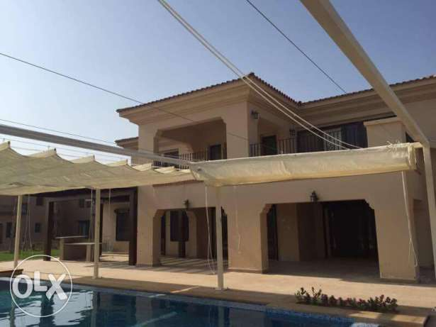 Villa marassi Victoria with private pool open view