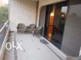 Apartment Located In Maadi Sarayat For Rent Or Sale
