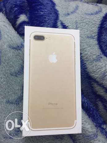 iPhone 7 Plus first high copy 128g ترسا -  6