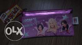 high school musical pencil case