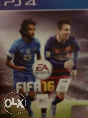 fifa 16 (arabic) used once