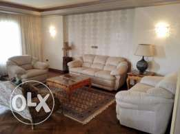 Apartment furnished 240 m for sale in Beverly hills