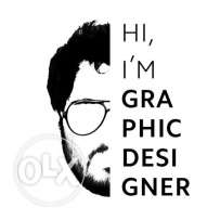 مصمم جرافيك Graphic Designer 2D