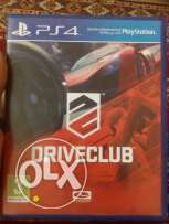 Drive club very good condition for sale