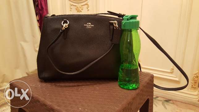 Brand new coach bag from USA الشيخ زايد -  1
