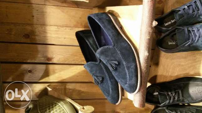 loafers shoes 2017