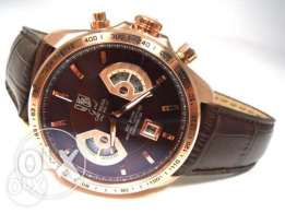 from italy Tag heuer grand carrera