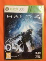 Halo 4 video game for XBOX360