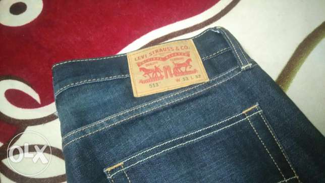 Jeans from USA