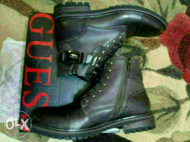Original guess boot from USA