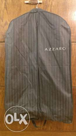 brand new Azzaro wedding Tuxedo imported from saudi الإسكندرية -  2
