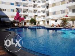 Apartment for rent Promenade Hurghada