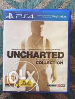 """Uncharted """"The Nathan Drake"""" Collection"""
