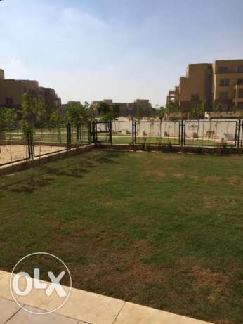 Apartment + Garden for Sale in Palm Parks - 6th of October الإسكندرية -  3