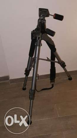 full filming equipment حى الجيزة -  2