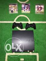 PlayStation 3 and FIFA 15 16 17