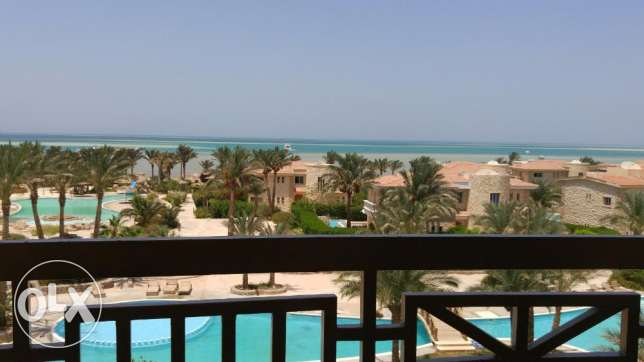 For rent One bed room Sea view الغردقة - أخرى -  3