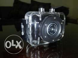 Action camcorder HD 720P