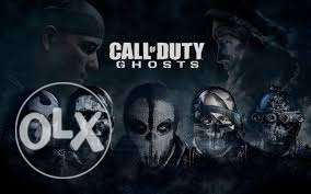 Call of Duty®: Ghosts. work for pc only