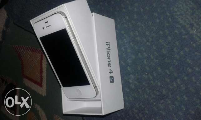 Iphone4s 16GB العبور -  2