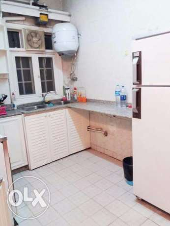flat in maadi for rent furnished 3 bedrooms المعادي -  3