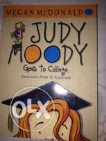 Judy moody (goes to college)