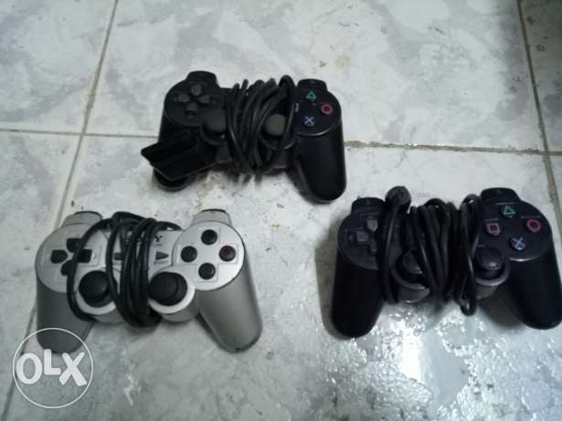 PlayStation 2 الهرم -  4
