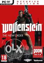 Wolfenstein.The.New.Order for pc