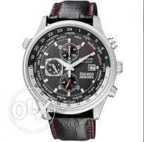 Citizen Gents Red Arrows Chrono Watch