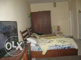 studio in Kawther, in compound Solider, with a swimming pool, 40sqm