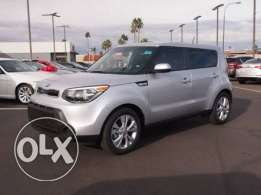 Kia soul like a new one