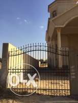Villa For Sale In Obour Golf City Prime Location