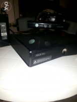 Xbox 360 250 gb from england