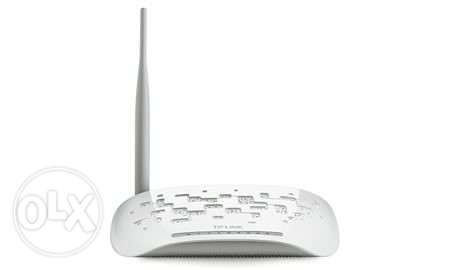 Access TP-LINK