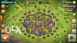 Email clash of clans ton hol 8