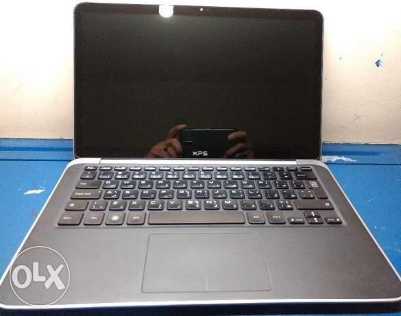Laptop Dell XPS13 - L321X in Excellent condition - Ultrabook
