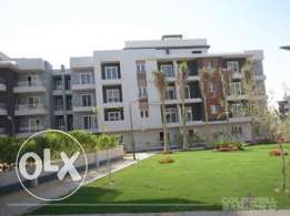 Apartment located in 6 October for sale 198 m2, 2 bathrooms, 3 bedroom