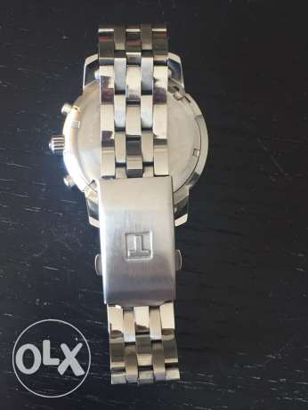 original tissot like new مصر الجديدة -  5