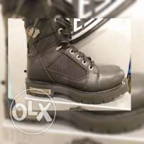 Harley davidson boot imported