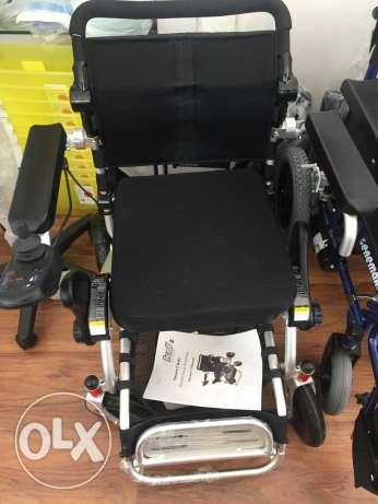 Kd smart wheelchair