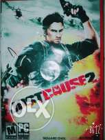 Just Cause 1 + 2 Pc DVD Game + Gameplay