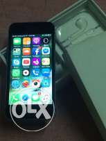 IPhone 5s 16gb With All Orignal Acc