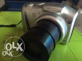 canon paworsoft sx150is