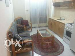 Flat in Hadaba, near Germany Consulate. 60 sqm, 1 bedroom