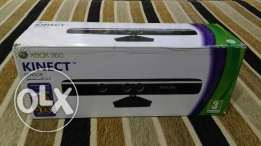 Kinect Xbox360 new