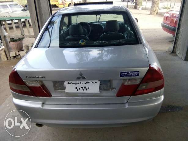 Mitsubishi for sale شربين -  3