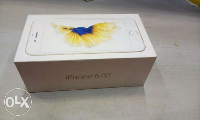 iPhone 6s 16g first high copy مدينة نصر -  4