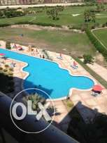 Chalit for sell in golf porto marina